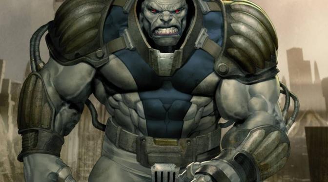 Oscar Isaac Talks X-Men: Apocalypse