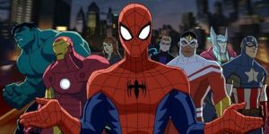 Animated-Spider-Man-Movie-Confirmed