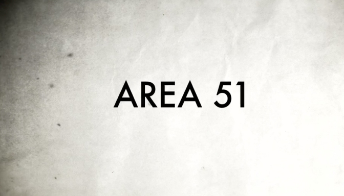 Trailer for the Long-Delayed Area 51 Movie