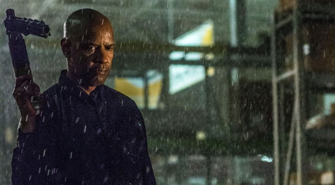 Sony Confirms Equalizer 2 in the Works