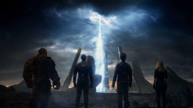 Fantastic Four Character Bios