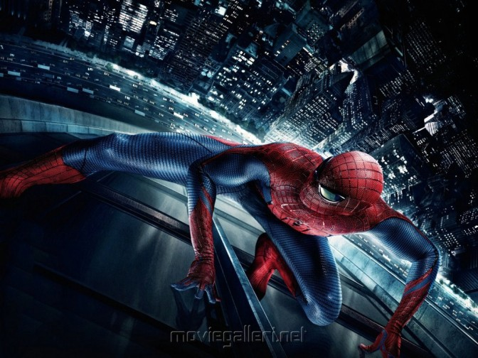 Spider-Man Casting Shortlist and Animated Movie Planned