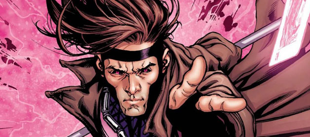 News on Channing Tatum's Gambit Film
