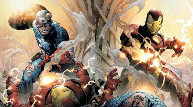 Martin Freeman Cast in Captain America: Civil War