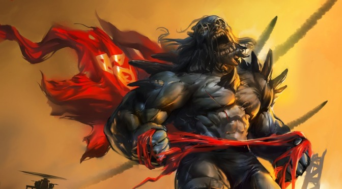 Will Doomsday be in Batman v. Superman: Dawn of Justice?