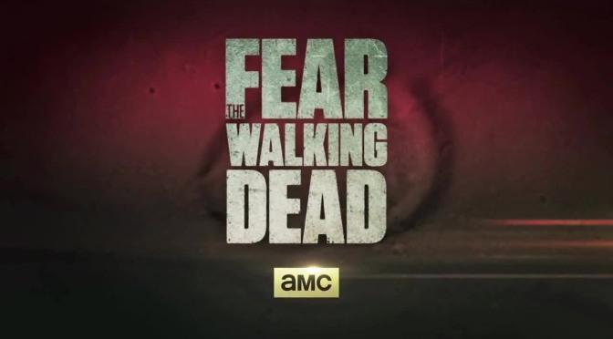 Kirkman Provides Details on FEAR THE WALKING DEAD
