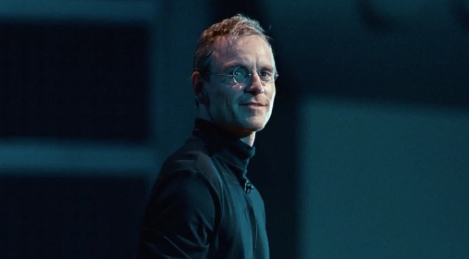 Teaser Trailer for Steve Jobs Film