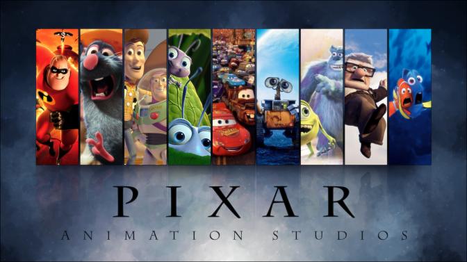 John Lasseter Talks About Disney/Pixar Releases at Cannes