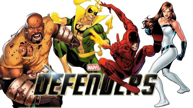 Details About Marvel's Netflix Series- Jessica Jones, Luke Cage, The Defenders and The Punisher