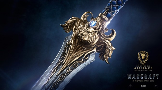 Duncan Jones Discusses WARCRAFT Movie