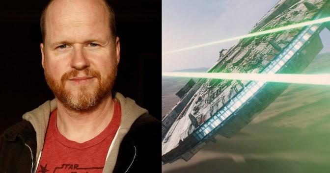 Joss Whedon Directing Star Wars?