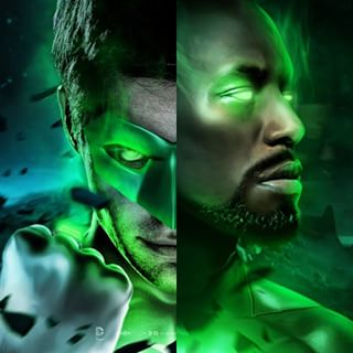 Tyrese Gibson Talks About His Potential Casting As Green Lantern