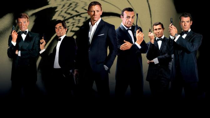 James Bond Distribution Rights Up For Grabs After Spectre