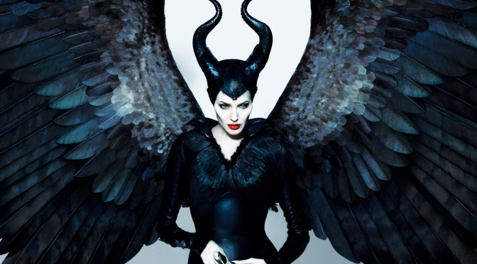 Disney Announced Maleficent Sequel in the Works