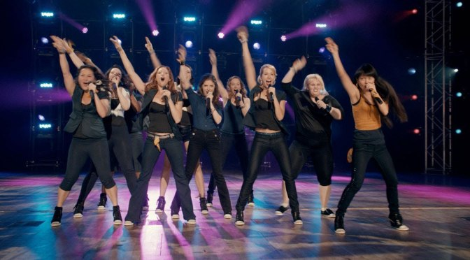 Anna Kendrick and Rebel Wilson Confirmed for Pitch Perfect 3