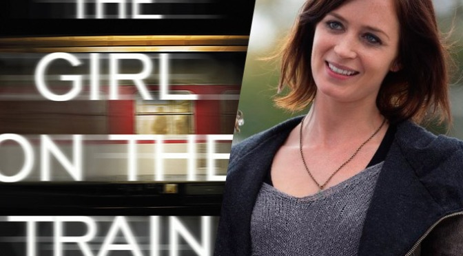 Emily Blunt in Talks for The Girl on the Train
