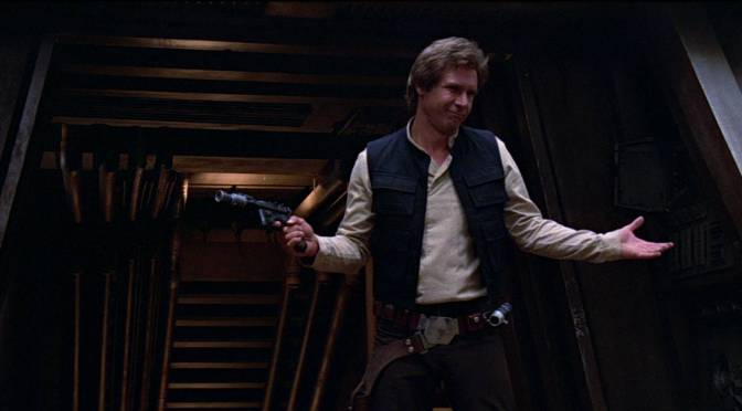 Who Should Play Han Solo?