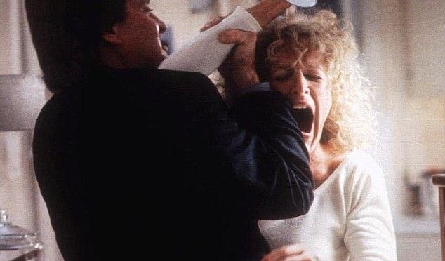 Fox is Developing Fatal Attraction Mini-Series