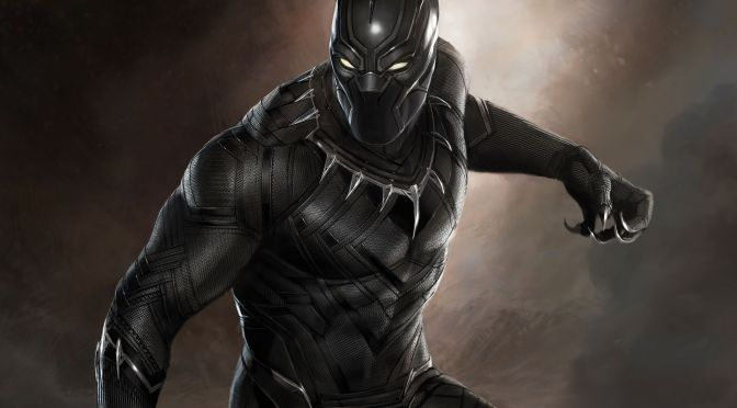 Ava DuVernay Not Directing Black Panther and More Black Panther News