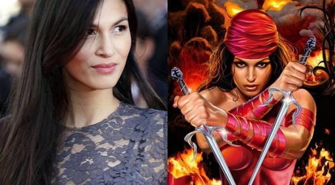 Elodie Yung Confirmed as Elektra in Daredevil Season 2