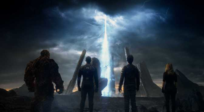 Director Josh Trank Discusses Fantastic Four
