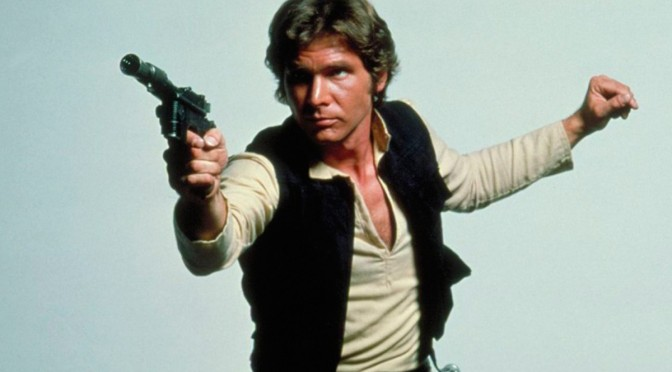 Han Solo Movie Being Made By Directors of LEGO Movie