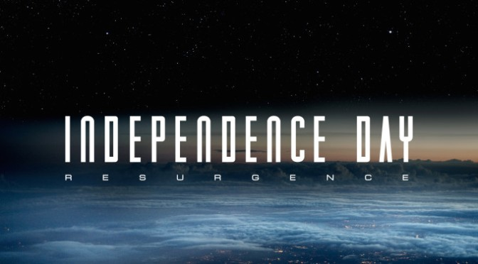 Independence Day: Resurgence Teasers Appear on Emmerich's Twitter Account