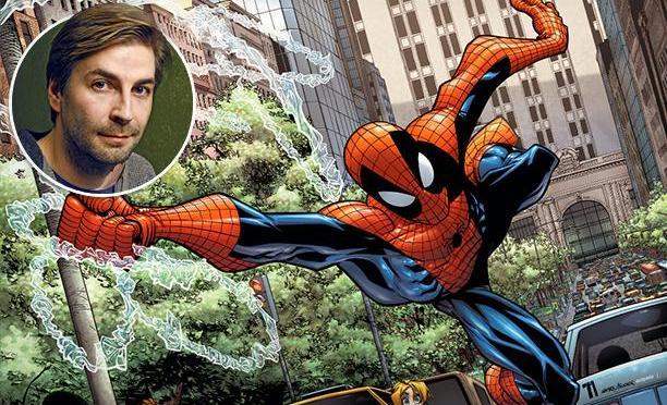 Director Jon Watts Discusses Spider-Man