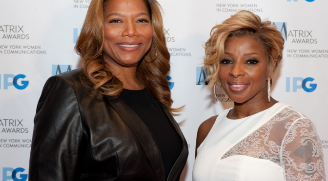 Live Television Musicals: 'The Wiz Live!' with Queen Latifah and Mary J. Blige