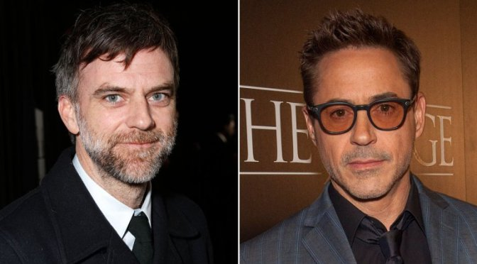 Paul Thomas Anderson To Write and Possibly Direct Pinocchio
