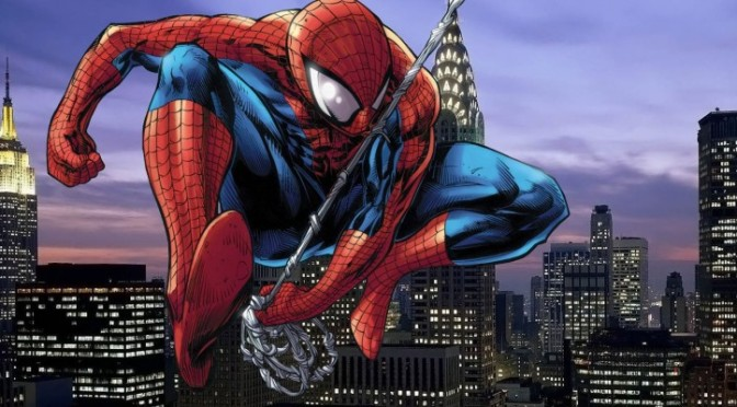 Spider-Man Reboot Finds A Writer