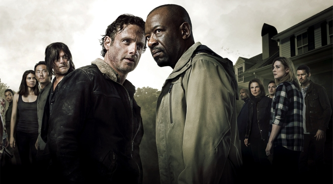 New Character Details and Photos from The Walking Dead Season 6