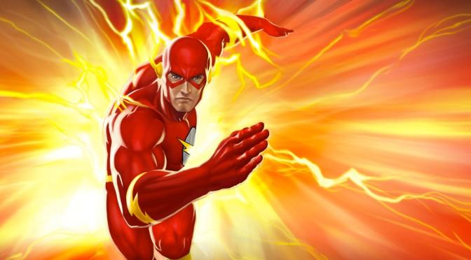 Ezra Miller Discusses The Flash