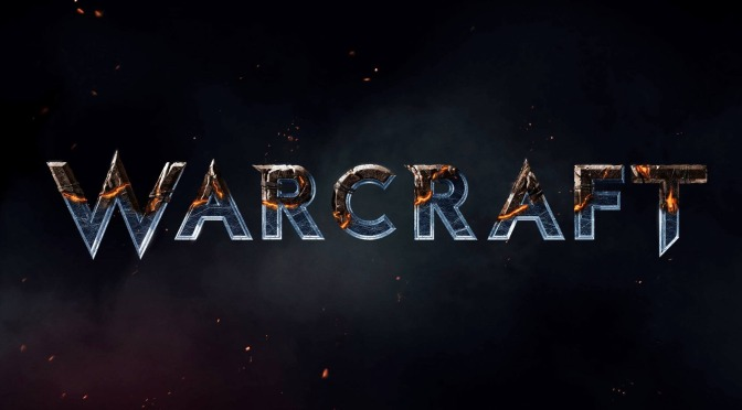 WARCRAFT Character Posters and Plot Synopsis from Comic Con