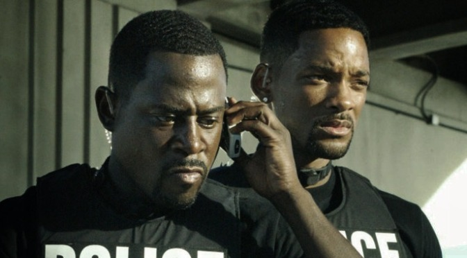 Sony Announces Release Schedule that Includes Bad Boys 2 and 3, Magnificent Seven, Jumanji, Dark Tower and More