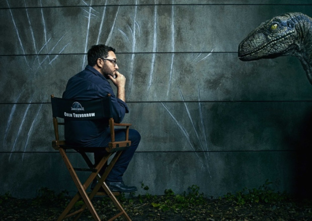 Colin Trevorrow Talks Jurassic World 2 and A Look at What Almost Was Jurassic World