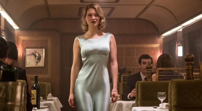 The Women of Spectre Featurette for the New Bond Movie
