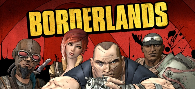 Borderlands Film in Development at Lionsgate