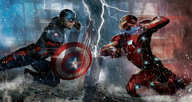 Chris Evans Talks About the Reason for the Team Split in Civil War