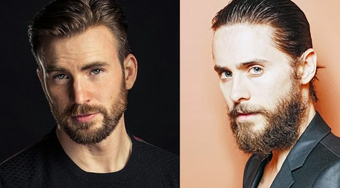 Chris Evans and Jared Leto in Talks to Join Girl on the Train