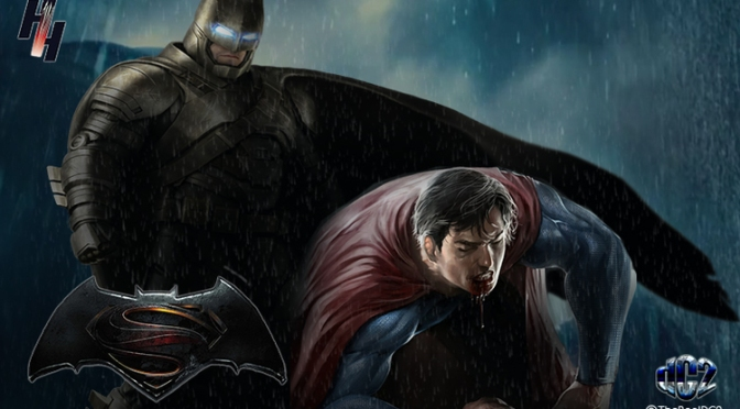 Warner Bros. Wants More Batman in Dawn of Justice