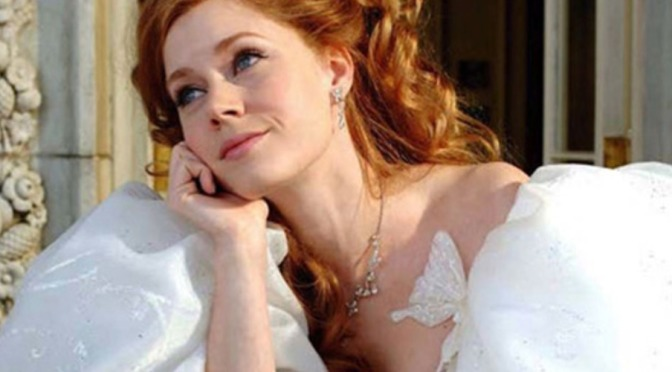 Enchanted Sequel Still in the Works