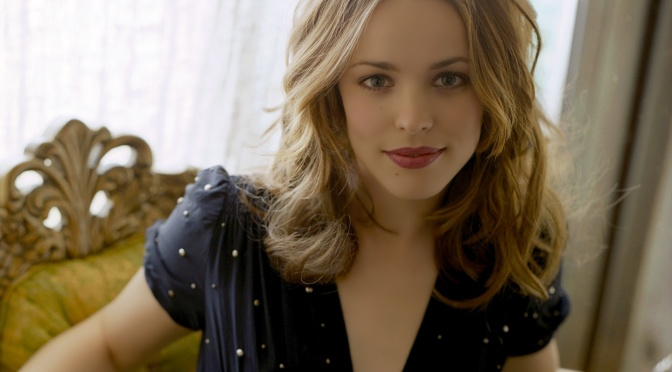 Rachel McAdams Confirmed for Doctor Strange