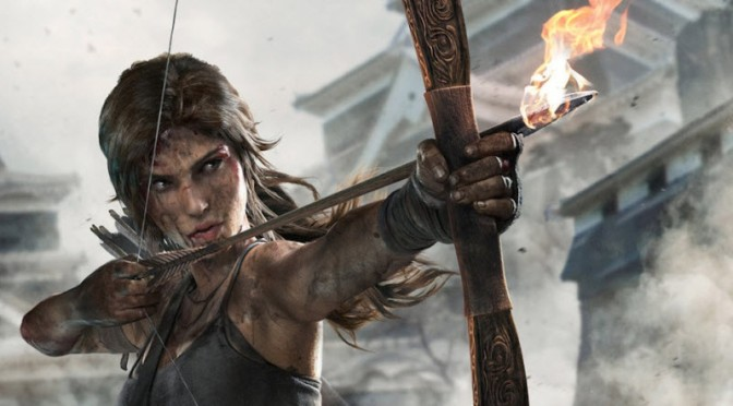 Here are the Frontrunners to Direct the Tomb Raider Reboot