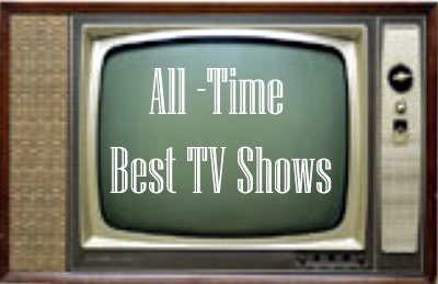 The Hollywood Reporter Names Favorite TV Shows of All-Time