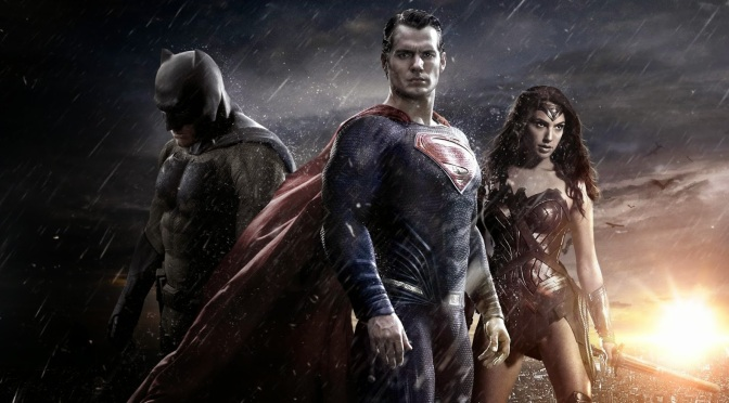 Check out the Concept Designs for Batman v Superman Costumes