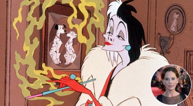 Disney Announced Cruelle De Vil Live Action Movie