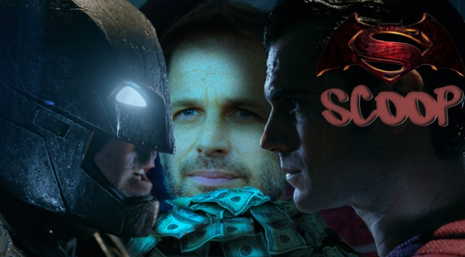 Is Batman v Superman the Most Expensive Movie in History?