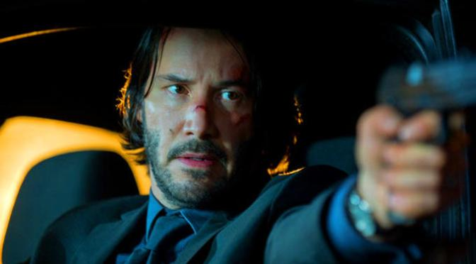 Keanu Reeves Discusses John Wick Sequel