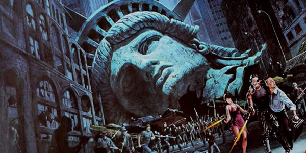 Fox Hires Neil Cross To Write Escape From New York Remake